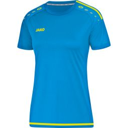 JAKO Femme T-shirt/Maillot Striker 2.0 4219D