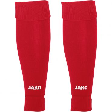 JAKO Chaussettes Tubic Rouge