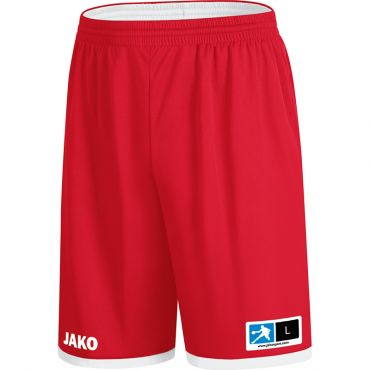 JAKO Reversible short Change 2.0 4451