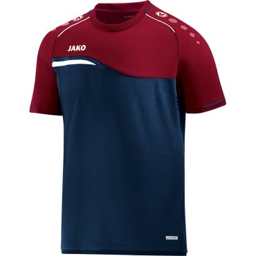 JAKO T-shirt Competition 2.0 6118-09