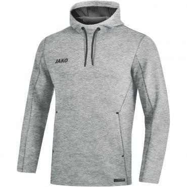 JAKO Sweat à Capuchon Premium Basics 6729-40