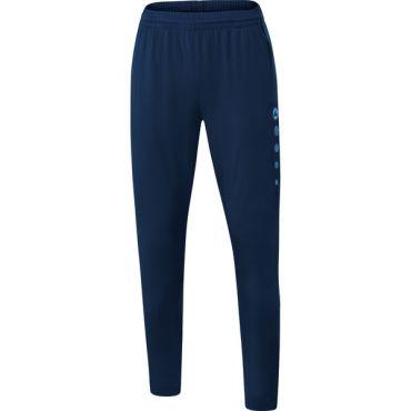 JAKO Femmes Pantalon d'entraînement Premium 8420D