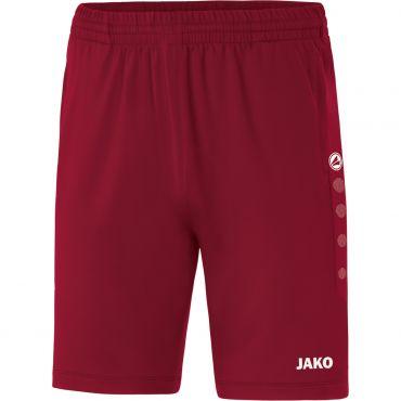JAKO Short d'entrainement Premium 8520-01