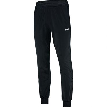 JAKO Tailles Courtes Pantalon Polyester Classico 9250S