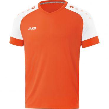 JAKO Shirt Champ 2.0 KM 4220-19