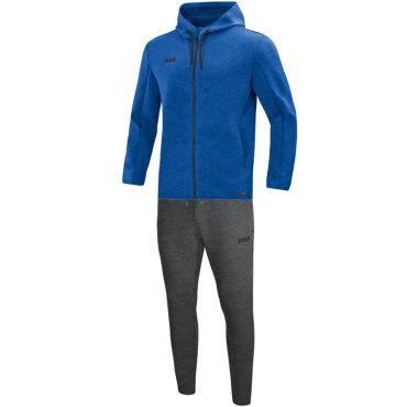 JAKO Surv. jogging à capuchon Premium Basics M9729